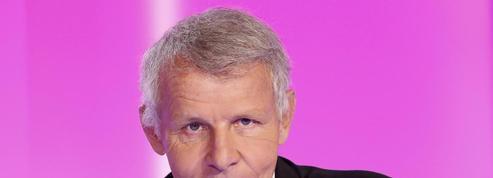 Patrick Poivre d'Arvor : «Ce boycott depuis 10 ans de TF1, ça commence à bien faire»