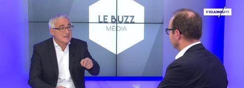 Vincent Giret (France Info) : « Nous avons fait notre meilleure rentrée depuis 5 ans »