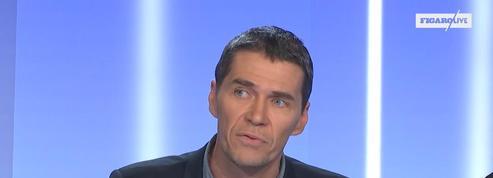Jean-Marc Four : «Il va bien falloir que LREM se structure pour justement de ne faire pschiit»