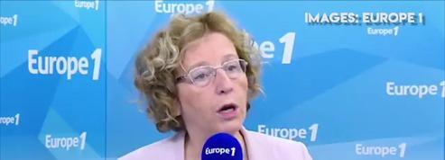 Muriel Pénicaud: « Il faut plus aider et moins contrôler » les chômeurs