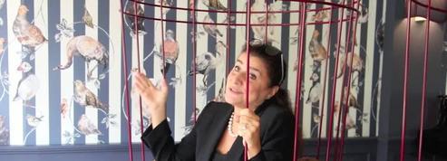 Interview express de Cecilia Bartoli