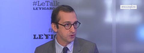 Rémi Féraud : «Beaucoup d'injustice dans la politique économique et sociale du gouvernement»