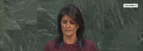 L'ONU condamne la décision américaine sur Jérusalem : les déclarations clés