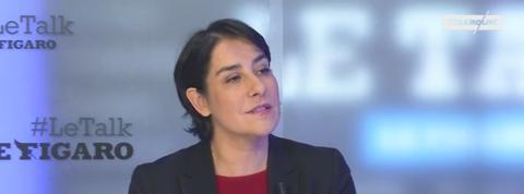 Frédérique Espagnac : «Il faut faire très attention, le PS peut mourir»