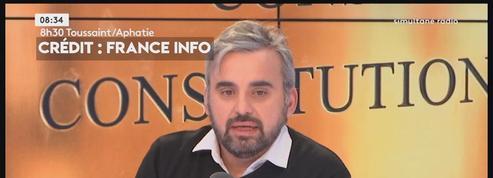 Alexis Corbière : En validant le budget 2018, «le Conseil constitutionnel manque d'audace»