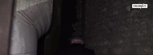 Murmures nocturnes : à la découverte des mystères du château de Blois (épisode 2)