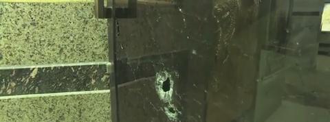 En Egypte, une attaque dans une église fait 9 morts