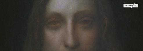 Le Vinci vendu à un prix record ira au Louvre d'Abu Dhabi