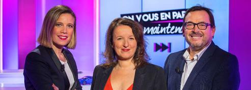 Anne Roumanoff invitée du Figaro Live