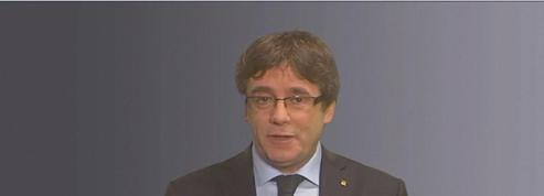 Catalogne: «Aucun autre candidat possible» pour diriger (Puigdemont)