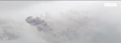 Le volcan philippin Mayon menace de se réveiller