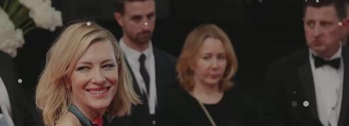 L'actrice Cate Blanchett sera la présidente du 71ème festival de Cannes