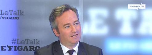 Jean-Baptiste Lemoyne : «Laurent Wauquiez, en voulant donner des leçons à tout le monde, a oublié le réel»