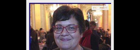 Nadia Chaabane nous raconte « sa » révolution tunisienne