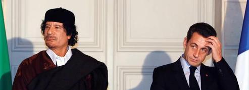 Nicolas Sarkozy : l'affaire des financements libyens en 5 dates