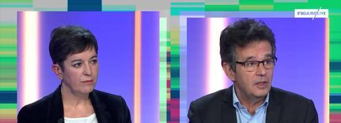 Jean-Dominique Simonpoli : « La SNCF, c'est ceux qui ont lutté à l'après-guerre contre l'occupation allemande »