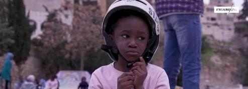 Jordanie : un skatepark donne du baume au cœur aux enfants réfugiés