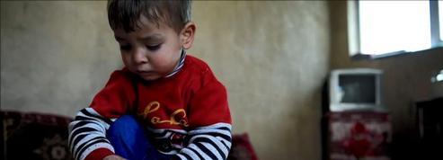 En Afghanistan, un bébé appelé ... Donald Trump