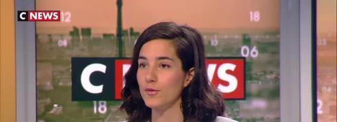 Gabrielle Siry, porte-parole du parti socialiste : Je comprends la colère des étudiants face à la loi qu'on leur propose