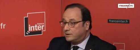 Hollande a-t-il raison ?