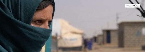 Irak : le rejet des femmes suspectées de liens avec l'Etat islamique