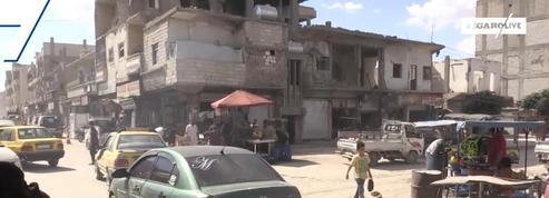 À Raqqa, premier ramadan sans la menace de l'État islamique