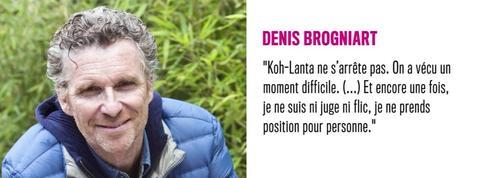 Koh-Lanta annulé : Denis Brogniart revient sur ce moment difficile