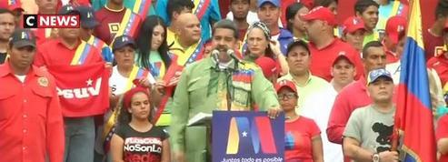 Élections au Venezuela : Maduro favori sans le soutien du peuple