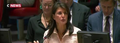 L'ONU réagit aux affrontements entre Palestiniens et l'armée israélienne