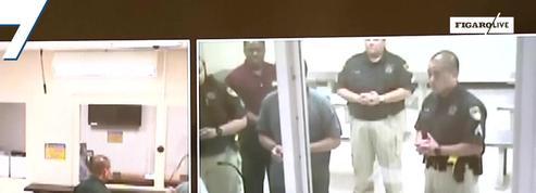 L'auteur de la fusillade au Texas encourt la peine de mort