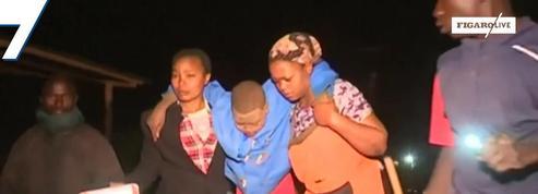 Kenya : la rupture d'un barrage entraîne la mort de plusieurs dizaines de personnes