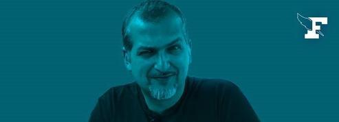 Les Créatures du Web #5: Bruce Benamran, «e-penser»