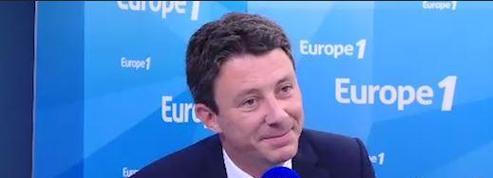 Benjamin Griveaux : «J'invite les ministres à débattre en réunion et pas dans la presse»
