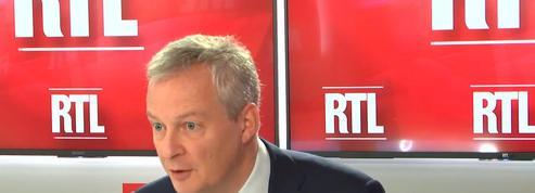 Bruno Le Maire donne raison à Emmanuel Macron après sa vidéo sur les aides sociales