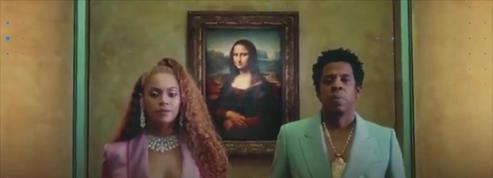 Beyoncé and Jay-Z : leur nouveau clip tourné dans le Louvre