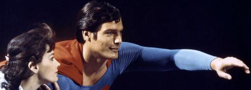 De Christopher Reeve à Henry Cavill : l'évolution de Superman au cinéma
