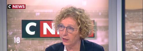 Muriel Pénicaud: le gouvernement ne joue pas «contre les syndicats»