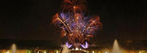 Château de Versailles : revivez le spectacle des Grandes eaux nocturnes