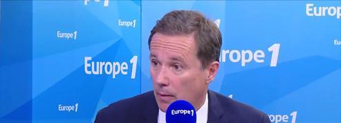 Nicolas Dupont-Aignan :«Je dis à Marine Le Pen qu'elle travaille et on se reverra»