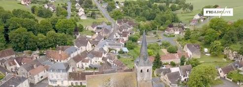 Loto du patrimoine : l'église Notre-Dame de la Celle-Guénand