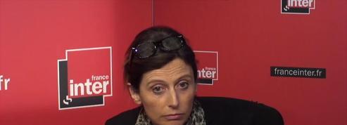Pour Emmanuelle Ménard, la loi sur les fake news « est la censurée déguisée »
