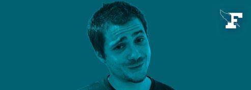 Les Créatures du Web #6 : Mathieu Sommet