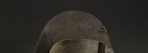 Un chapeau attribué à Napoléon à Waterloo vendu aux enchères