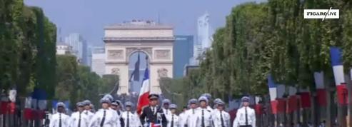 Connaissez-vous bien l'armée française ? Le défilé du 14 juillet en direct