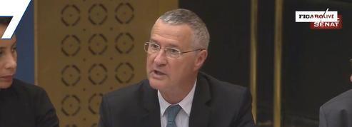 Patrick Strzoda : « M. Benalla a touché pour le mois de mai son salaire intégral »