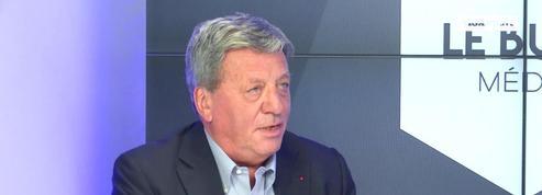 Directive sur les droits d'auteurs : « il y a eu rejet car il y a eu une coalition d'intérêts divergents » selon Pascal Rogard