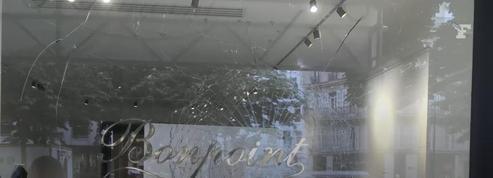 Mondial 2018 : des boutiques de luxe vandalisées à Paris