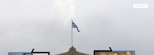 Après huit ans d'austérité, la Grèce est-elle sortie d'affaire ?