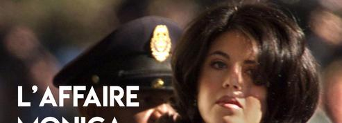 Comprendre l'affaire Monica Lewinsky en 5 minutes