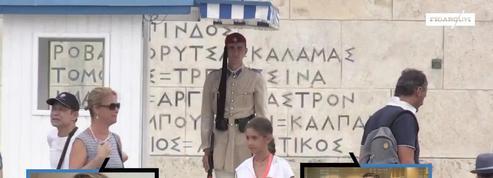 Austerité en Grèce : «Les Grecs sont passés à une forme de déprime»